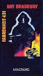 """Farenheit 451"" Arde papel, ardeeee...."