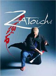 Zatoichi, una obra más del maestro Kitano
